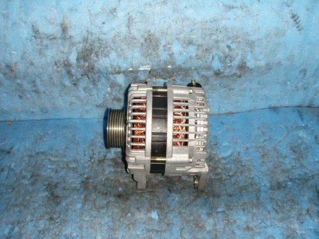 Генератор NISSAN TEANA J31 VQ23DE. Фото 7