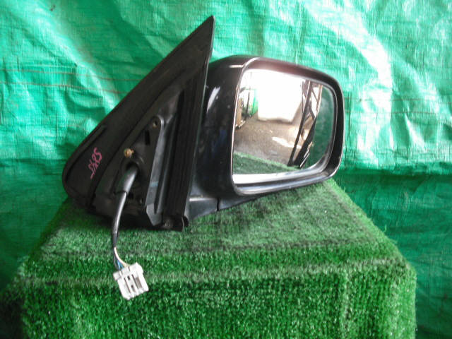 Зеркало двери боковой HONDA HR-V GH3. Фото 7