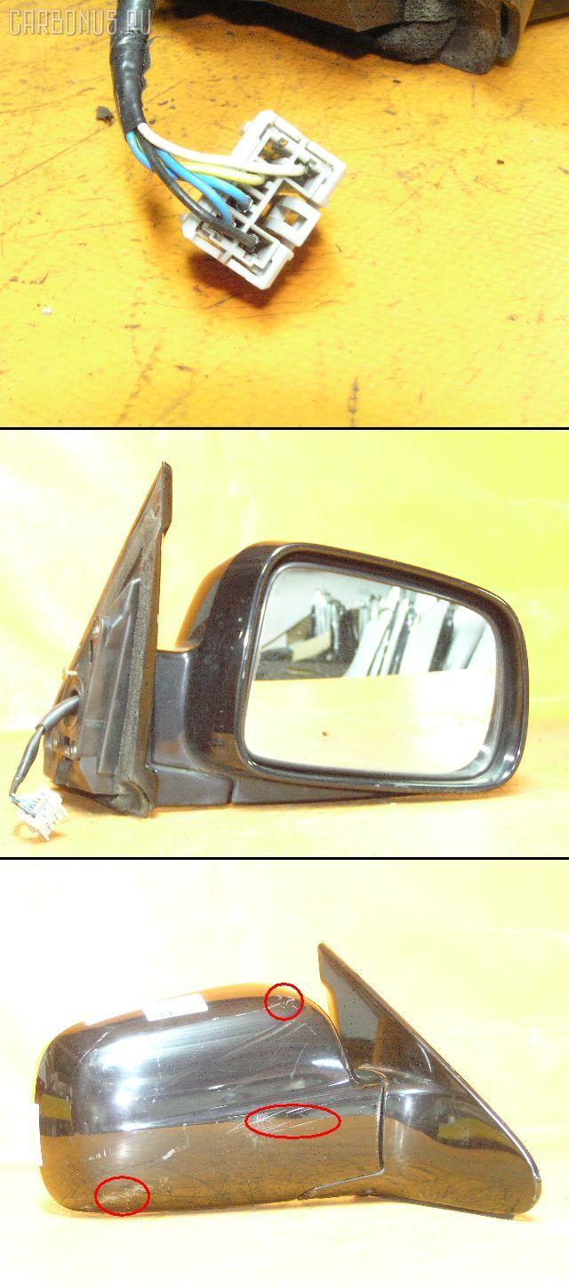 Зеркало двери боковой HONDA HR-V GH3. Фото 6