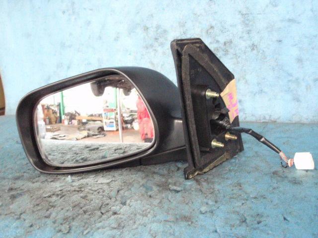 Зеркало двери боковой TOYOTA PREMIO NZT240. Фото 6