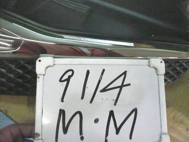 Решетка радиатора TOYOTA RACTIS SCP100. Фото 7