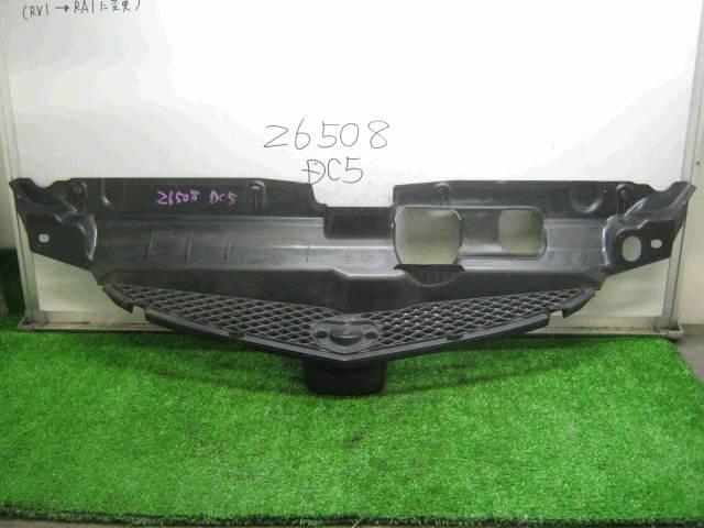 Решетка радиатора HONDA INTEGRA DC5. Фото 3