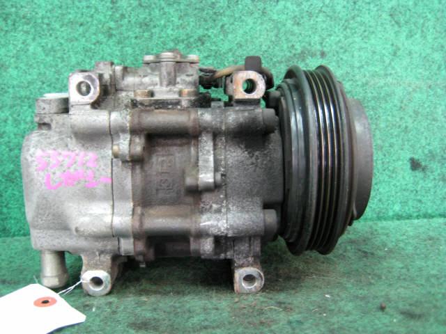 Радиатор ДВС NISSAN SKYLINE ENR33 RB25DE. Фото 2
