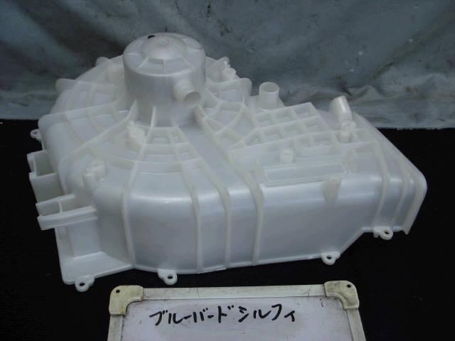 Мотор печки NISSAN BLUEBIRD SYLPHY QG10. Фото 11