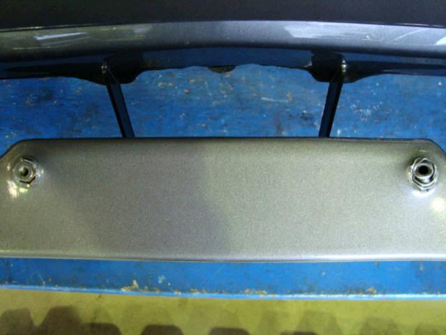 Бампер TOYOTA HARRIER SXU15W. Фото 2
