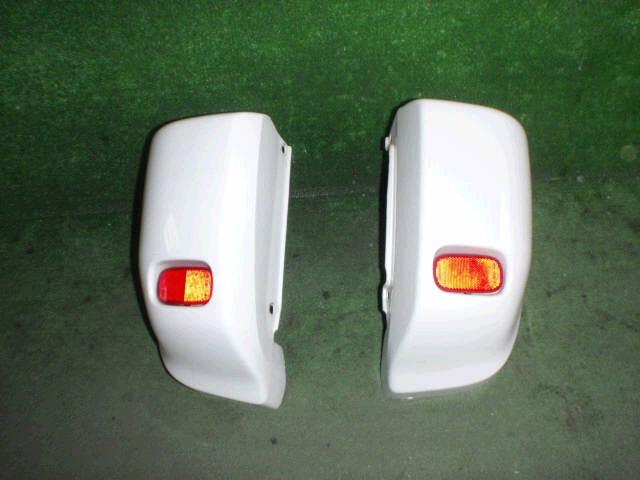 Клык бампера TOYOTA RAV4 ACA20W. Фото 7