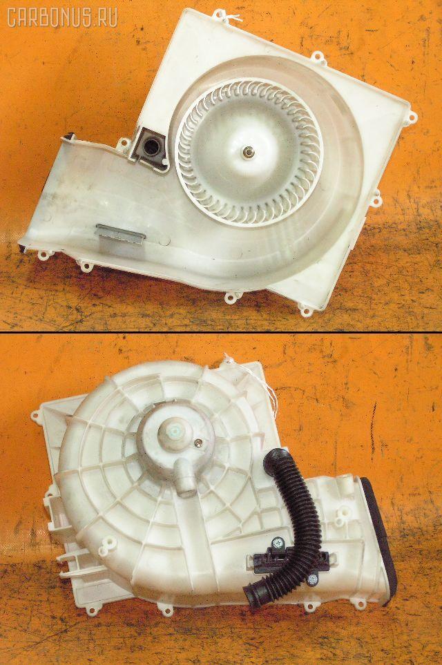 Мотор печки NISSAN SUNNY FNB15. Фото 8