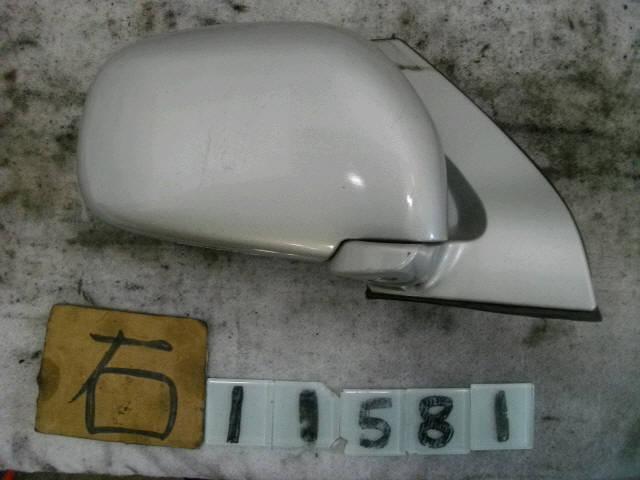 Зеркало двери боковой SUZUKI ESCUDO TD52W. Фото 4