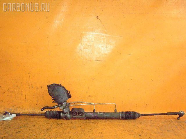 Рулевая рейка NISSAN CEFIRO A33 VQ20DE. Фото 3