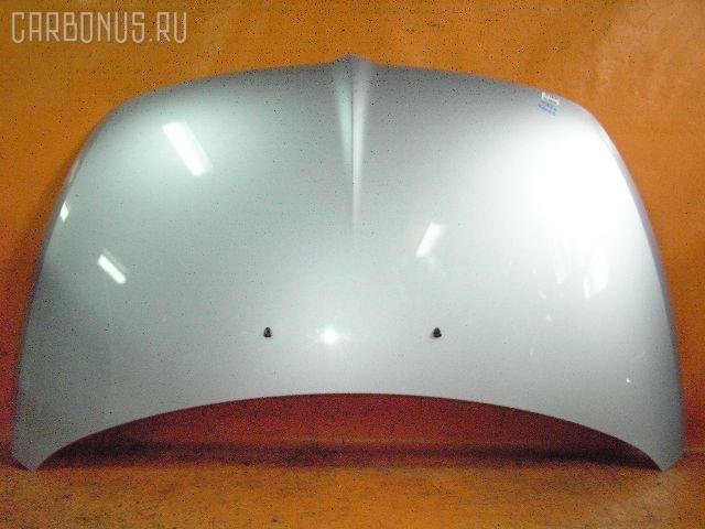 Капот MITSUBISHI GRANDIS NA4W. Фото 6
