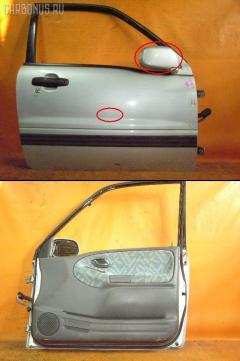 Дверь боковая MAZDA PROCEED LEVANTE TF52W TF52W-100156 Правое