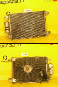 Радиатор кондиционера MAZDA PROCEED LEVANTE TF52W J20A