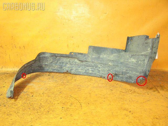 Подкрылок MAZDA PROCEED LEVANTE TF52W J20A Фото 1