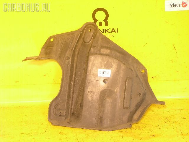 Защита двигателя NISSAN EXPERT VW11 QG18DE. Фото 2