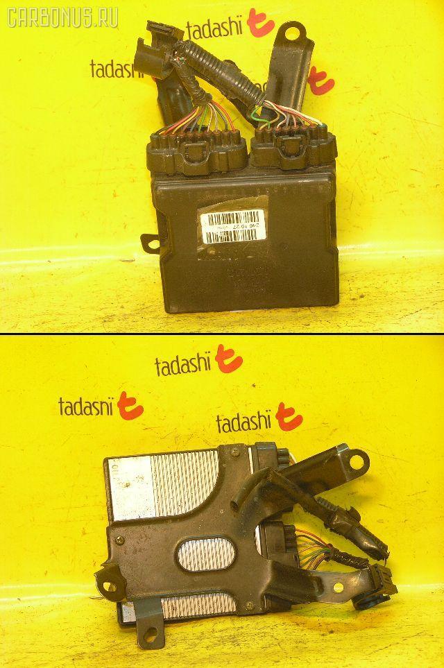 Блок управления инжекторами TOYOTA VEROSSA JZX110 1JZ-FSE. Фото 1