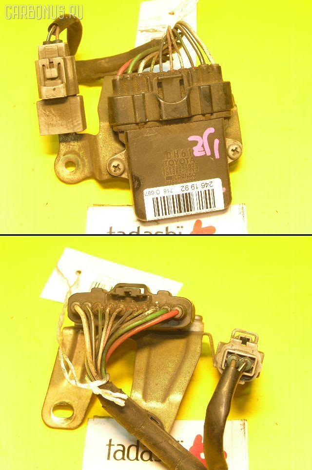Коммутатор TOYOTA CROWN JZS151 1JZ-GE. Фото 1
