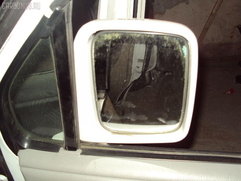Зеркало двери боковой SUZUKI WAGON R PLUS MA63S. Фото 5