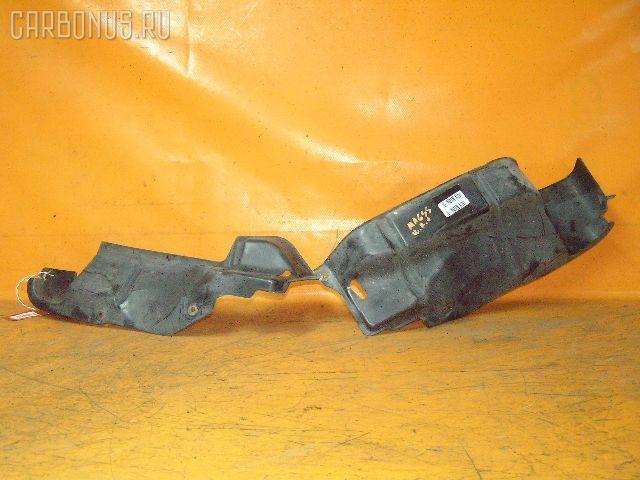 Защита двигателя SUZUKI WAGON R PLUS MA63S K10A-T Фото 1
