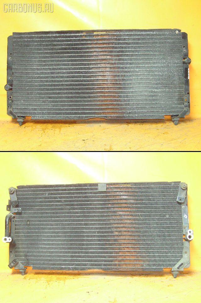 Радиатор кондиционера TOYOTA LAND CRUISER FJ80G 3F-E Фото 1