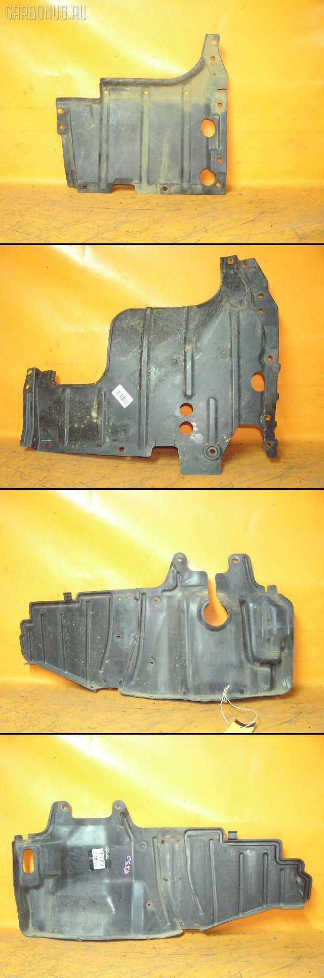 Защита двигателя MITSUBISHI LANCER CEDIA CS5A 4G93. Фото 1