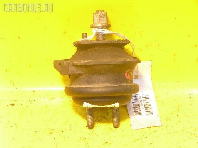 Подушка двигателя TOYOTA GX100 1G-FE. Фото 1