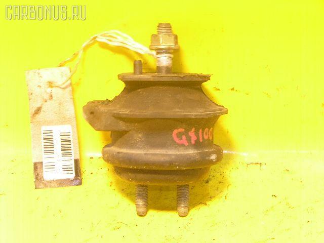 Подушка двигателя TOYOTA GX100 1G-FE. Фото 2