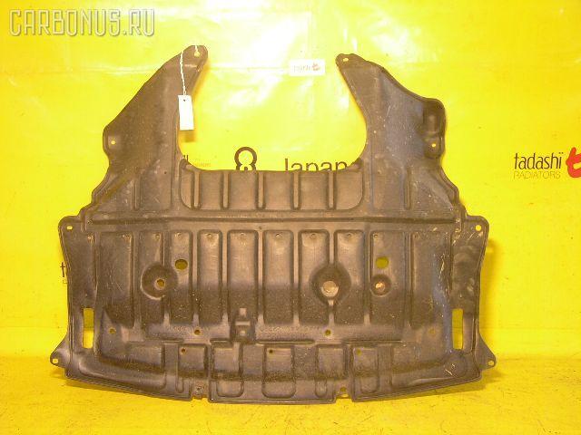 Защита двигателя TOYOTA CHASER SX100 4S-FE. Фото 2