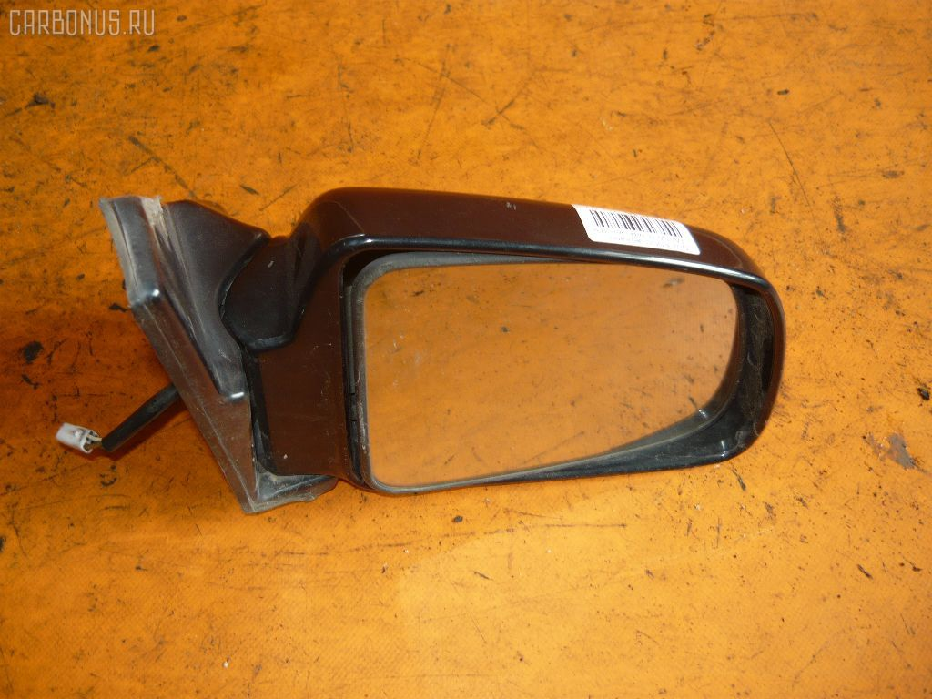 Зеркало двери боковой SUZUKI ESCUDO TA01W. Фото 3