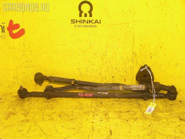 Рулевая трапеция SUZUKI ESCUDO TA01W G16A. Фото 1
