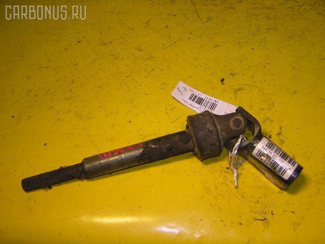 Рулевой карданчик TOYOTA GAIA SXM10G. Фото 2