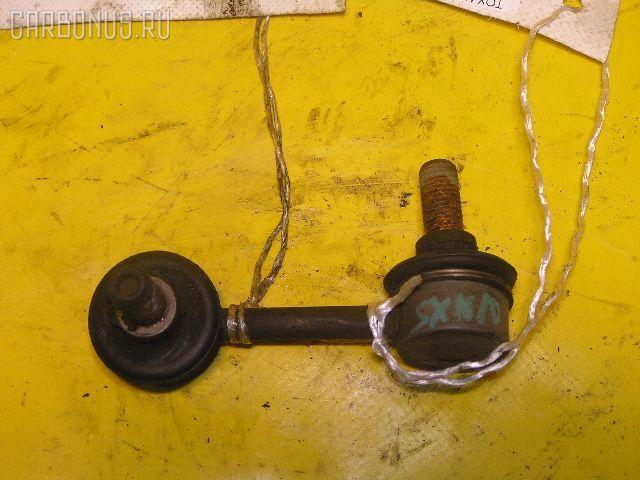 Линк стабилизатора TOYOTA CARINA AT210. Фото 3