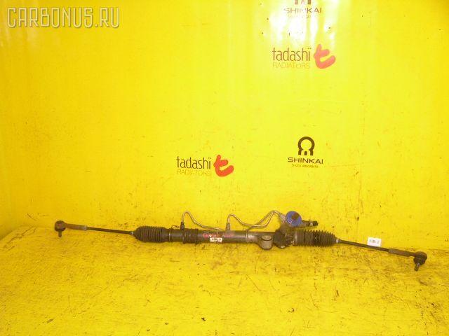 Рулевая рейка NISSAN BLUEBIRD SYLPHY QNG10 QG18DE. Фото 4