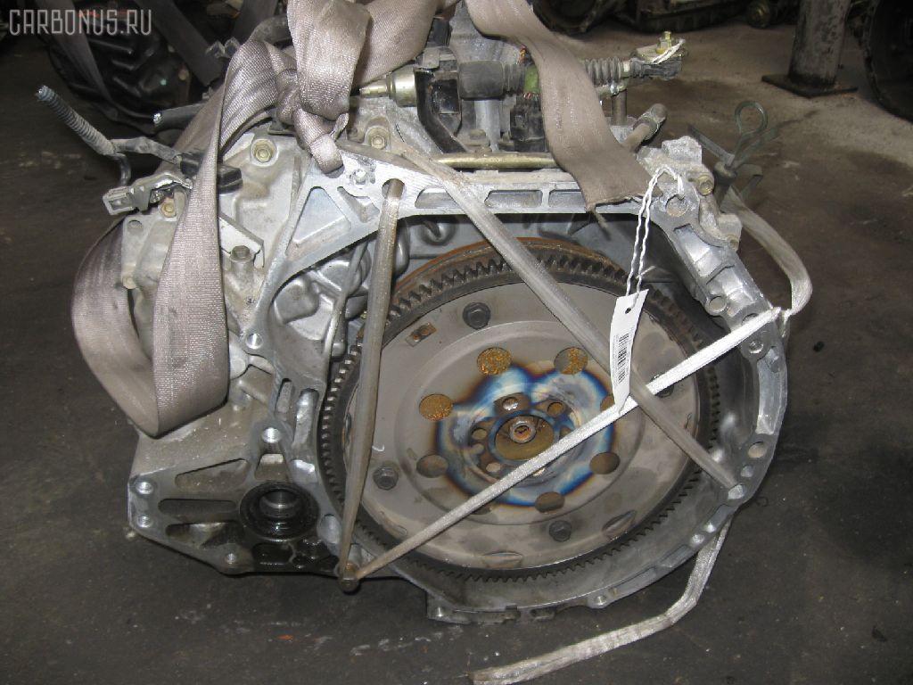КПП автоматическая NISSAN LIBERTY RM12 QR20DE. Фото 3