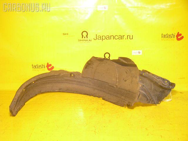 Подкрылок SUBARU IMPREZA WAGON GG3 EJ15. Фото 1