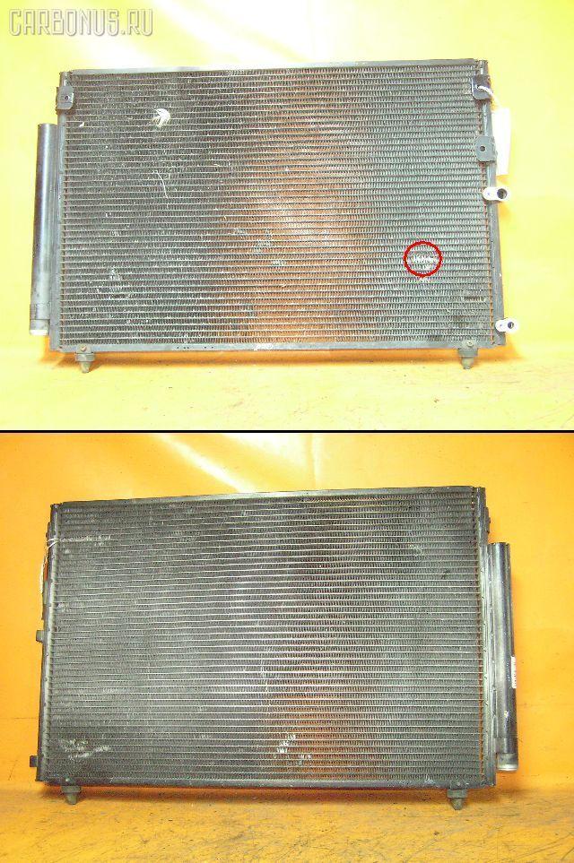 Радиатор кондиционера TOYOTA PROGRES JCG10 1JZGE. Фото 5