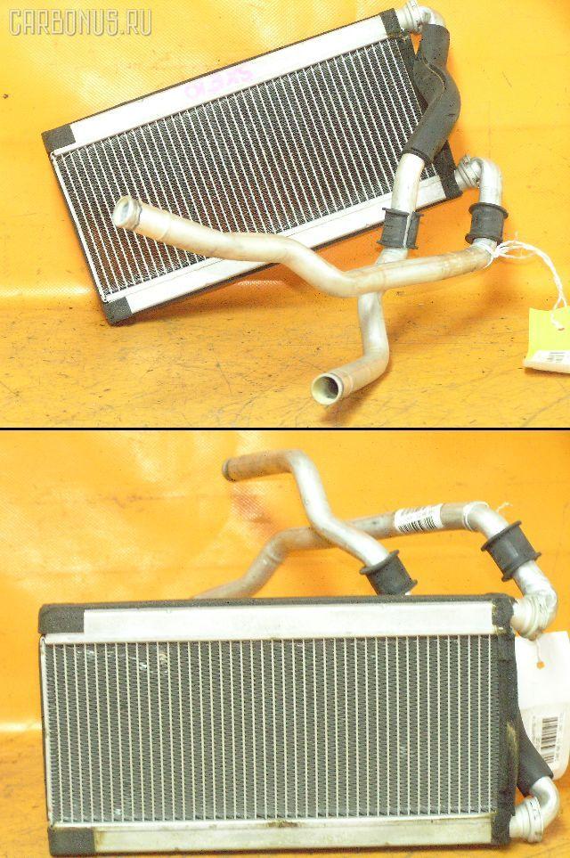 Радиатор печки TOYOTA ALTEZZA SXE10 3S-GE