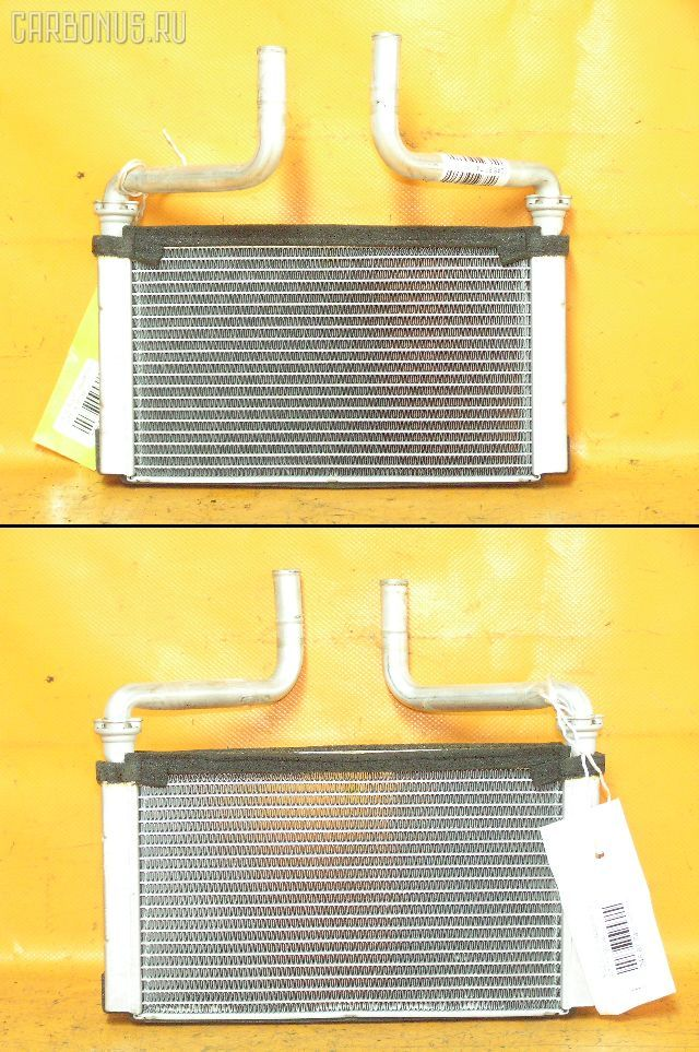Радиатор печки SUZUKI SWIFT HT51S M13A. Фото 2