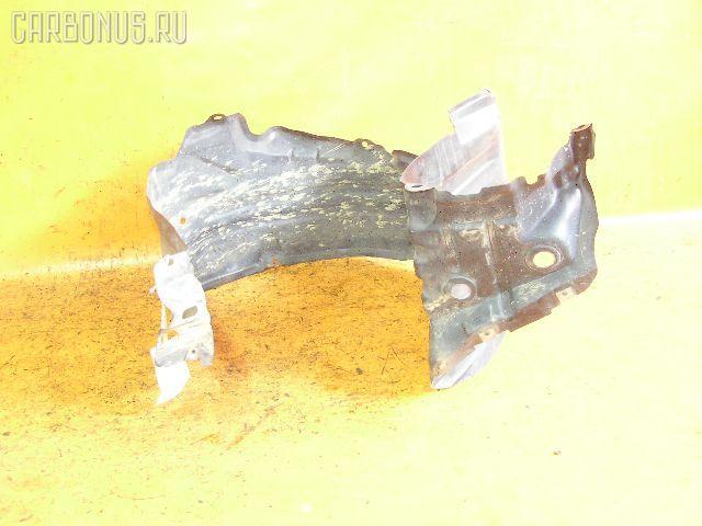 Подкрылок NISSAN PRIMERA WAGON WTP12 QR20DE. Фото 1