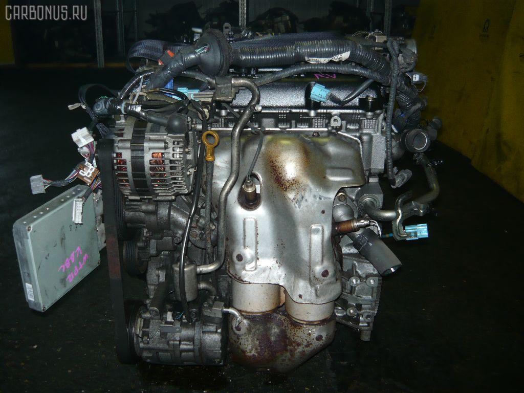 Двигатель NISSAN PRIMERA WAGON WTP12 QR20DE. Фото 2