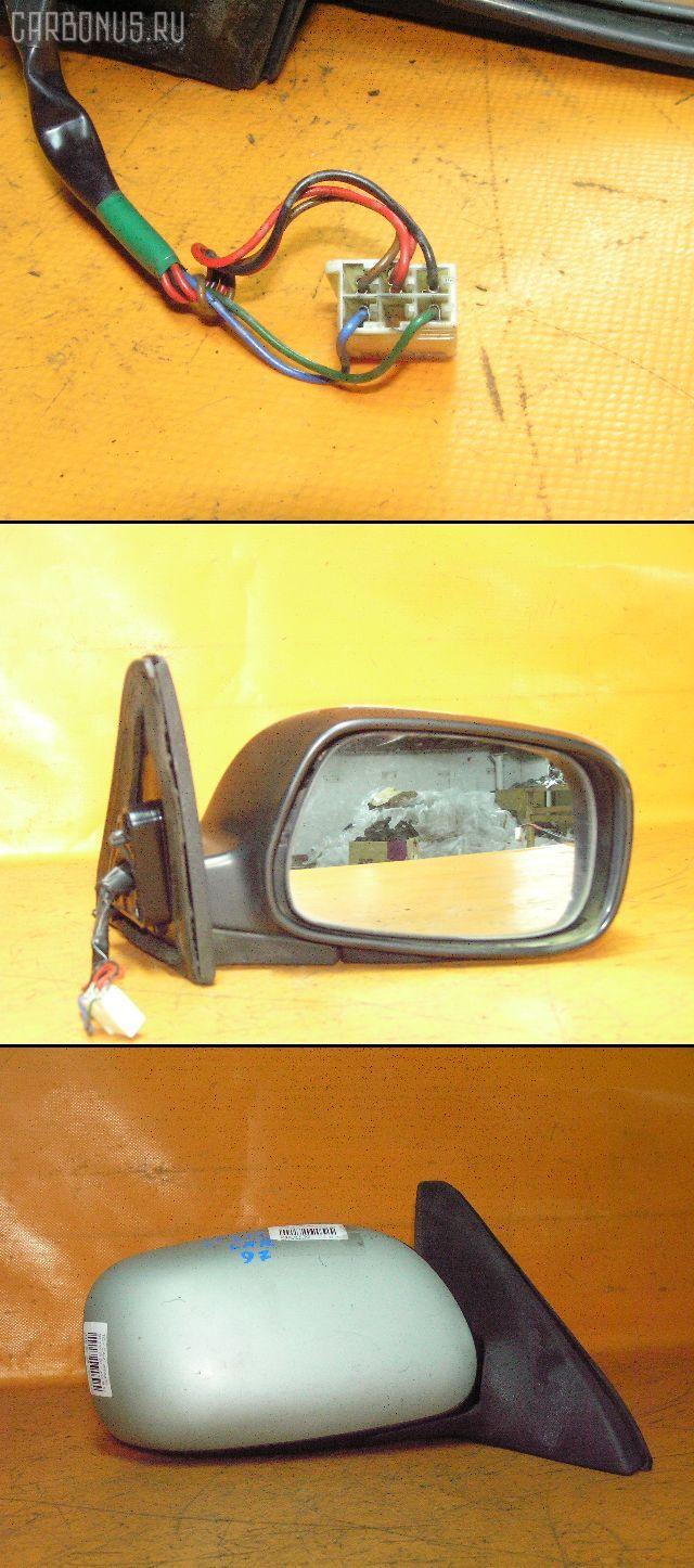 Зеркало двери боковой TOYOTA CARINA ST215. Фото 1