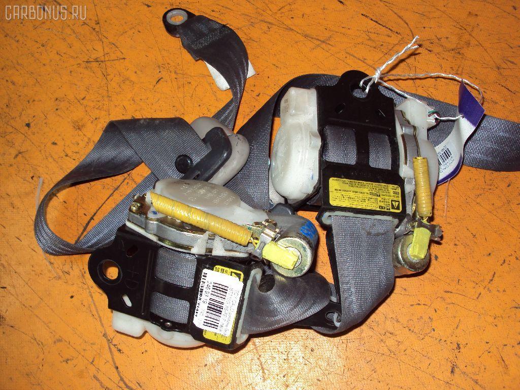 Ремень безопасности TOYOTA CALDINA ST215G 3S-FE. Фото 1