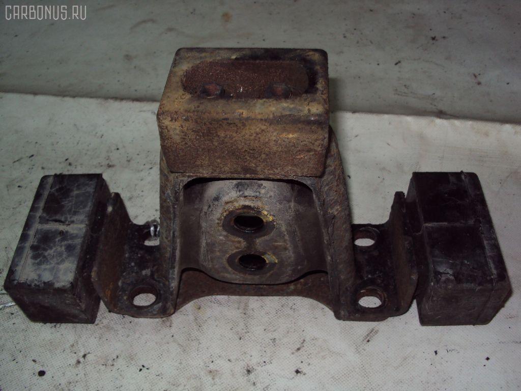 Подушка двигателя TOYOTA CROWN GS131 1G-GZE. Фото 1