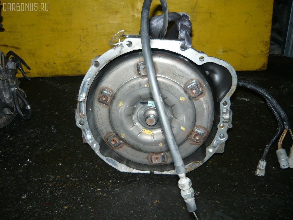 КПП автоматическая TOYOTA CROWN GS131 1G-GZE. Фото 2