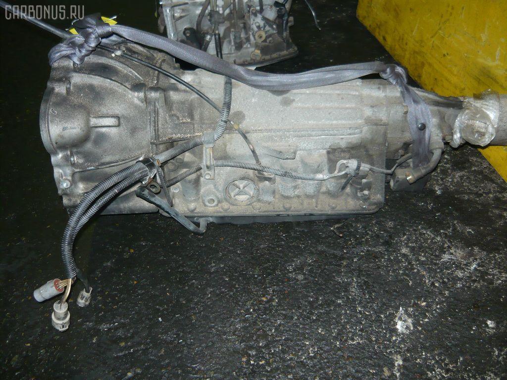 КПП автоматическая TOYOTA CROWN GS131 1G-GZE. Фото 4