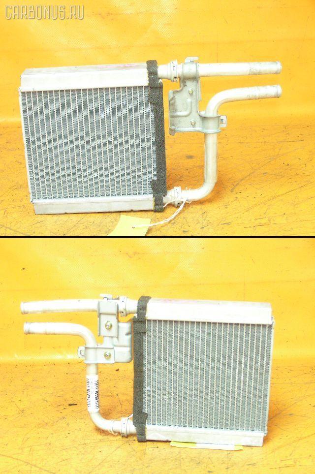 Радиатор печки DAIHATSU YRV M201G K3-VE. Фото 1