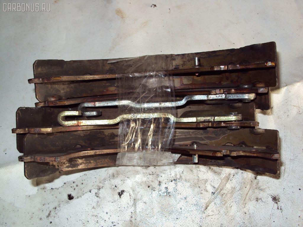 Тормозные колодки TOYOTA SUCCEED NCP58G. Фото 7