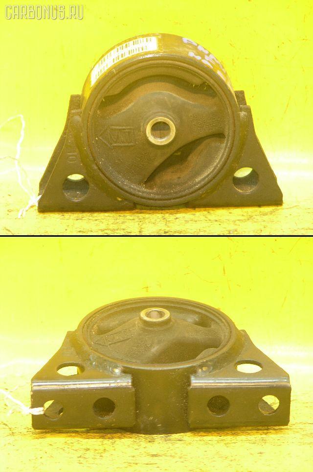 Подушка двигателя NISSAN LIBERTY PNM12 SR20DE. Фото 1