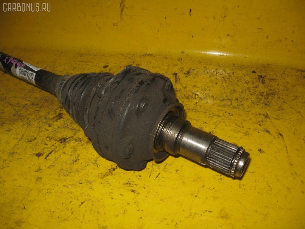 Привод TOYOTA CROWN JZS155 2JZ-GE. Фото 3