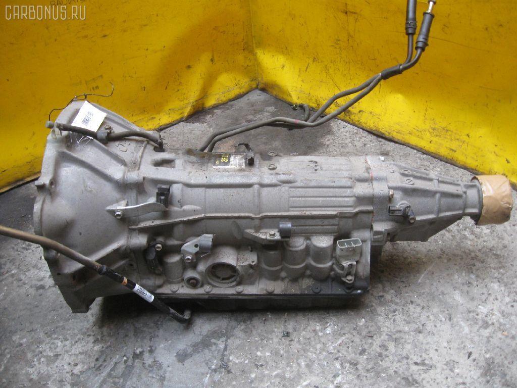КПП автоматическая TOYOTA CROWN JZS155 2JZ-GE. Фото 3