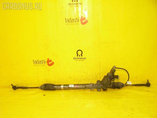 Рулевая рейка TOYOTA CROWN JZS155 2JZ-GE. Фото 2